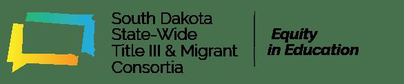 South Dakota Title III & Migrant Consortia